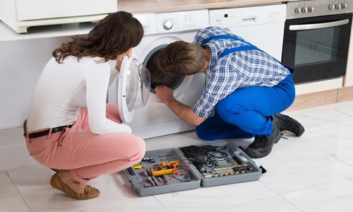 wasmachine specialist amsterdam