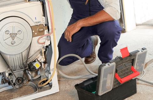wasmachine reparatie amsterdam west