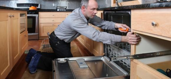 vaatwasser laten inbouwen in bestaande keuken