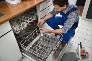 witgoed reparatie amsterdam: de vaatwasser uitvinding