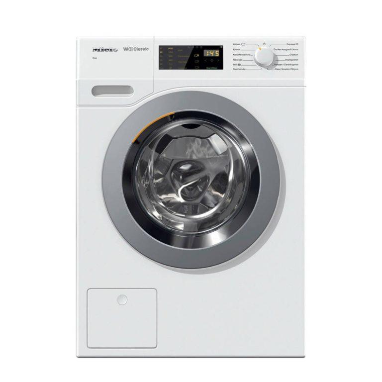 Miele wasmachine reparatie amsterdam